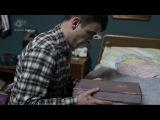 Misfits s03e01 (Отбросы сезон 3 эпизод 1) { HD 720 } (перевод: субтитры)