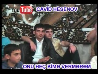 Resad Dagli & Perviz Bulbule - Onu Hec Kime Vermerem